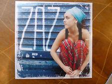 ZAZ - s/t- LP Vinyl // NEU & OVP (Reissue)