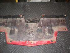 1985-90 Pontiac Firebird Trans Am GTA  Front hood support filler catch panel