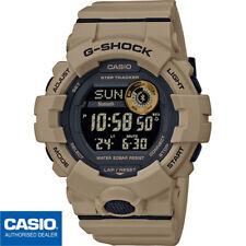 CASIO GBD-800UC-5ER⎪GBD-800UC-5⎪ORIGINAL⎪G-SHOCK G-SQUAD⎪BLUETOOTH⎪ARENA MILITAR
