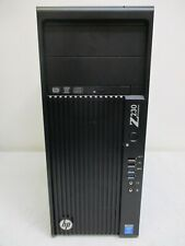 HP Z230 Tower Workstation Core i7-4770 3.4GHz 4GB No Hard Drive