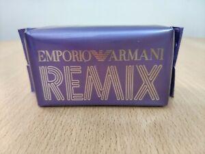 Emporio Armani Remix EDP for Women 30 ML From 2006 PERFUME New Sealed w/ box