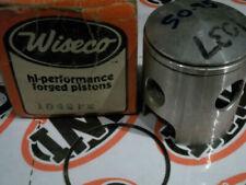 Pistones y kits de pistones Wiseco para motos