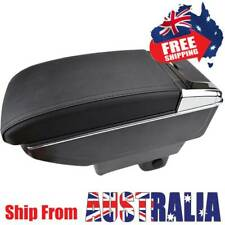 For Suzuki Swift 2005-2020 Armrest Central Console Box Dual Console Leather