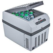 Waeco TropiCool TCX14 Kühl & Wärmebox 14Ltr Grau 12/24/220V Memory für Wohnmobil