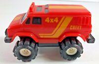 Vintage Schaper CHEVY STOMPER 4x4 Toy Collectible Van Truck