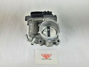 2020 Mitsubishi Outlander Throttle Body Assembly OEM