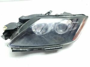 2007 2008 2009 Mazda CX-7 Driver Left Headlight Halogen OEM EG21510L0P