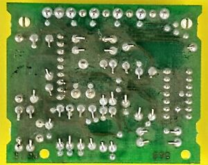 89-96 Dodge Dakota Instrument Cluster Tach/Tachometer Circuit Board OEM