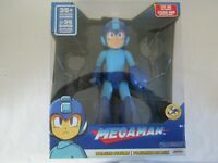 """Mega Man 12"""" Deluxe Action Figure w/35+ Sounds, Music & Accessories NEW In Box"""