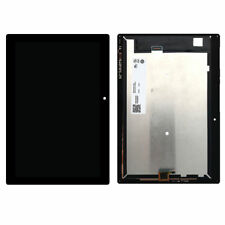 New Lcd Display Touch Screen Assembly Replacement For Lenovo Tab 2 A10-30 Yt3-x30 X30f Tb2-x30f Tb2-x30l Black White Tablet Accessories Tools