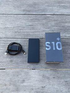 Samsung S10 Plus (Dual Sim)