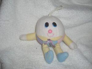 Humptey Dumptey Stuffed Plush Commonwealth