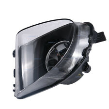 New Left Fog Light Lamp Driver Side For BMW 535I 550I GT 2010-2015 # 63177199619
