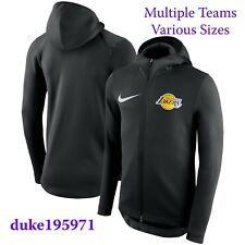 Nike 2018-2019 Mens NBA Limited Edition Therma Flex Showtime Hoodie