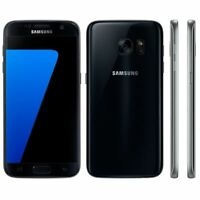 Smartphone Samsung Galaxy S7 SM-G930 - 32 Go - Noir Onyx