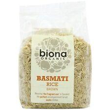 Rice, Basmati