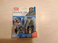 New ListingMega Bloks Halo Operation Flood Hunter Drop Pod Nib