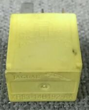 Jaguar S type multi-purpose yellow 5 pin OEM relay XR83-14B192-AA