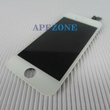 New White LCD Display Screen + Touch Digitizer Assembly for iphone 5S
