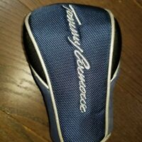 Tommy Armour HOT SCOT 3IW Head Cover Golf Club Headcover  blue, silver