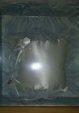 Classic Treasure Masters Ring Bearer Pillow Nib! Never Used