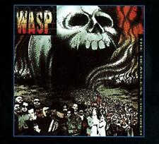 W.A.S.P. - The Headless Children - Reissue (NEW CD)