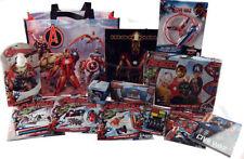 Marvel Original (Opened) Comic Book Heroes Action Figures