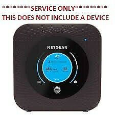 NETGEAR MR1100 NIGHTHAWK SERVICE TO ENABLE DIAGNOSTIC PORT AND IMEI REPAIR