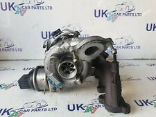 VW GOLF PASSAT B6 AUDI A3 SEAT LEON 2.0TDI 08-12 TURBOCHARGER  03L 253 0197T