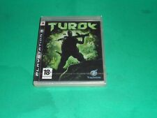 Turok per Playstation 3 - Disney Interactive