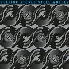 """Steel Wheels - The Rolling Stones (12"""" Album) [Vinyl]"""