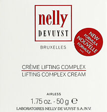 The Nelly De Vuyst Lifting Complex Cream 1.7oz (50g) Brand New