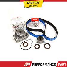 Timing Belt Kit Water Pump for 92-01 Acura Integra GSR Type-R 1.8 B18C1 B18C5