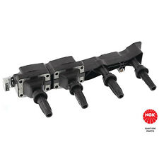Genuine NGK Citroen Berlingo C2 C3 C4 1.6 Ignition Coil Pack Rail U6004 48014