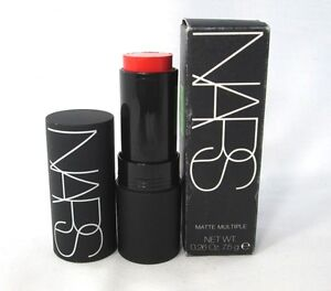 Nars Matte Multiple ~ Siam ~ .26 oz. ~ BNIB