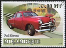 1949 FORD CUSTOM TUDOR AUTO AUTOMOBILE Nuovo di zecca stamp