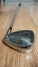 Mizuno MP-59 Ti Muscle Forged pitching wedge KBS S