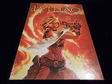 Arleston / Floch : Les naufragés d'Ythaq 5 : L'ultime arcane DL décembre 2007