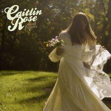 Caitlin Rose - Dead Flowers [CD]