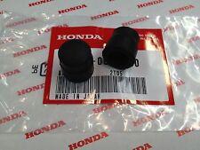 HONDA Z50 Z50K Z50R CT70 QA50 FRONT FORK RUBBER STOPPER OEM NEW 064