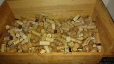 50 Wine Corks, Genuine Cork, Used from wine bottles, All in very good condition
