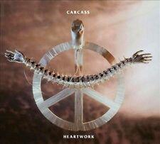 Heartwork (CD/DVD), Carcass, Acceptable