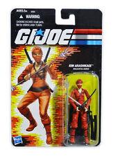 Hasbro G.I. Joe Kim Arashikage (Jinx) Action Figure