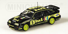 MINICHAMPS 430 888005 FORD SIERRA RS500 diecast model car M Reuter DTM 1988 1:43