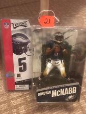 #21 NEW 2005 Mcfarlane NFL Donovan Mcnabb 12 Philadelphia Eagles 787926742824