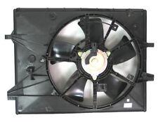 Dual Radiator and Condenser Fan Assembly Maxzone fits 06-10 Mazda MX-5 Miata