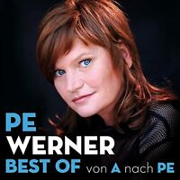 PE WERNER - BEST OF-VON A NACH PE 2 CD NEU