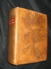 Nouveau dizionario tascabile, italo-francese e italiano-francese