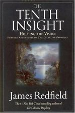 NEW - The Tenth Insight: Holding the Vision by Redfield, James