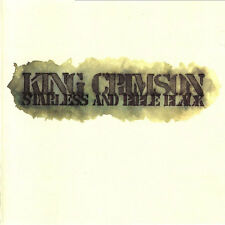 King Crimson / Starless And Bible Black - Vinyl LP 200g audiophil